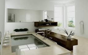 Modern Bathroom  WallDevil - Designer bathroom wallpaper