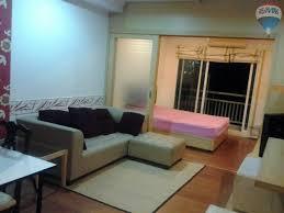 condominium for rent at grand park view asoke watthana bangkok