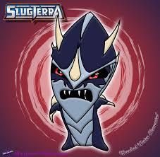 slugterra ghoul water elemental printable coloring page skgaleana