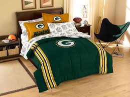 Green Bay Packers Bedding Set Obedding The Northwest Company 3pc Nfl Green Bay Packers