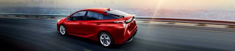 red toyota 2018 toyota prius hybrid car take everyone by surprise