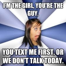 Girls On Facebook Meme - livememe com annoying facebook girl
