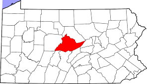 Pennsylvania Map Cities by Moshannon Pennsylvania Wikipedia