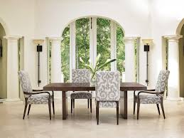 side chairs for dining room laurel canyon sierra upholstered side chair lexington home brands