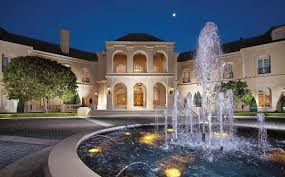 chateau style stunning chateau style mansion in los angeles idesignarch
