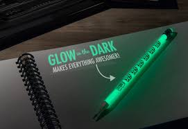 glow in the vat19 glow in the pencil