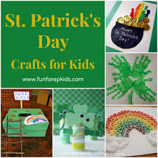 st patrick u0027s day crafts fun for ep kids