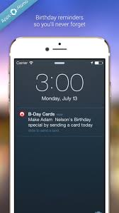 birthday cards for friends on the app store