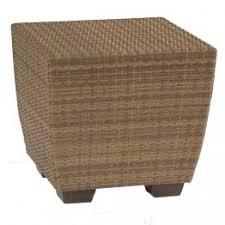 Whitecraft Patio Furniture Whitecraft By Woodard Saddleback Wicker Furniture Collection