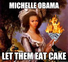 Michelle Obama Meme - michelle obama cake memes quickmeme