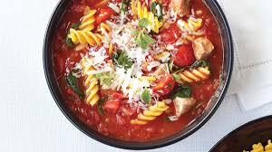 italian pork u0026 tomato soup recipe dinner in 30 minutes clean