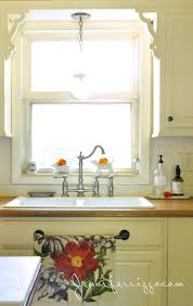 Above Sink Lighting For Kitchen by Best 25 Over Sink Lighting Ideas On Pinterest Over Kitchen Sink