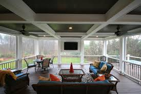 maryland deck porch builders