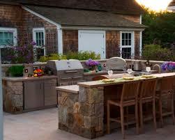 backyard outdoor kitchen design decorative tiles backyard jacuzzi