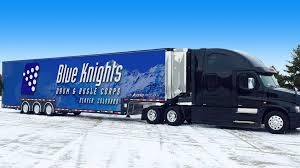 blue knights to replace mobile food truck ascend performing arts
