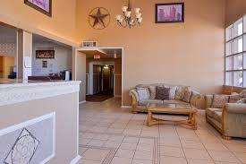 Comfort Inn Abilene Tx Frontier Inn Abilene Tx Booking Com