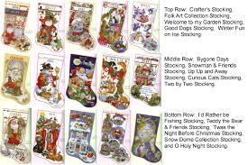 Free Cross Stitch Christmas Ornament Patterns Cross Stitch Christmas Stocking Patterns Patterns Gallery
