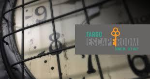 fargo escape room