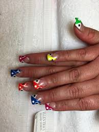 nancy u0027s final touch hairs nails and spa home facebook