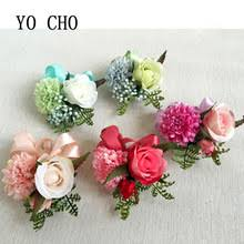 Cheap Corsages For Prom Popular Graduation Corsage Buy Cheap Graduation Corsage Lots From