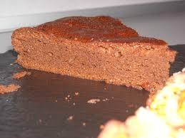 cuisinez gourmand sans gluten sans lait sans oeufs gâteau au chocolat et beurre de noisette de valérie cupillard