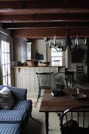 Country Style Home Interiors 152 Best Colonial Design U0026 Decor Images On Pinterest Primitive