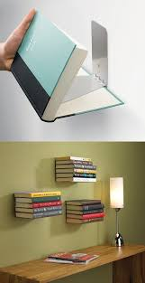 Ikea Invisible Bookshelf Best 25 Invisible Bookshelf Ideas On Pinterest Invisible Shelf