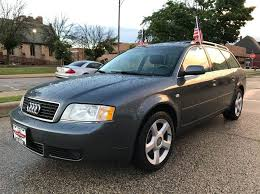 2004 audi station wagon audi station wagon in wisconsin for sale used cars on buysellsearch