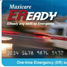 ready prepaid card maxicare eready prepaid card everything else others on carousell