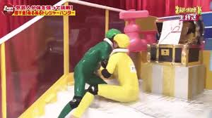 japan u0027s slippery stairs prove america is doing game shows all