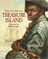 treasure island book report amazon com treasure island sterling illustrated classics