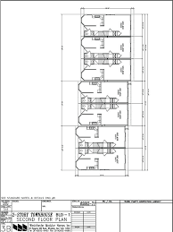 townhouse designs and floor plans townhouse designs plans 2 story second floor plan townhouse building