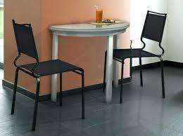 cuisine pour petit appartement table petits espaces table de cuisine pour petit espace original
