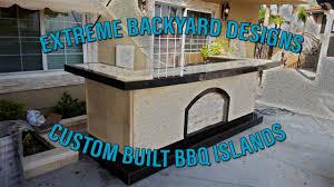Backyard Bbq Grills by Bbq Islands Yucaipa Bbq Grills Yucaipa Extreme Backyard