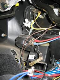 hvac problems hissing sounds blazer forum chevy blazer forums