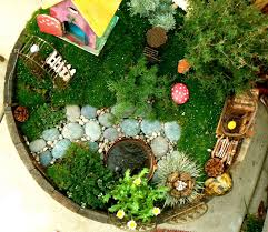 Idea For Garden Unleash Your Imagination Magical Garden Designs
