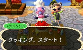 details about the harvest festival in animal crossing new leaf