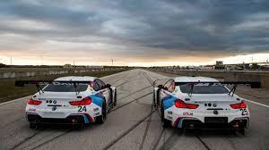 bmw motorsport home page