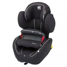 natalys siege auto siège auto phoenixfix pro 2 noir groupe 1 balade voiture bébé kiddy