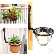 pennington wall mounted pot ring for 7 5in pots 100516186 ebay