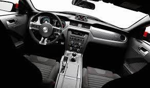 Mustang Boss 302 Black 2012 Ford Mustang Boss 302 Laguna Seca Package Ford Supercars Net