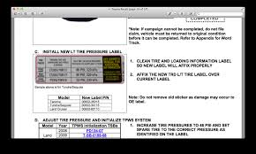 jeep tire size chart tire pressure for rock warriors with lt285 70 17 load range es