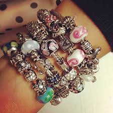 pandora bracelet with beads images Amazing chic build a pandora bracelet goo homey design 22 your own jpg