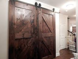 Build Closet Door Sliding Closet Doors How To Build A Barn Door Track Hardware