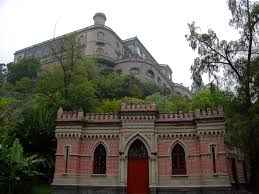 Pulte Wiki by File Chapultepec Castle 621 Jpg Wikimedia Commons