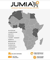 Nigeria Africa Map by As Its Market Grows Nigerian E Commerce Startup Africa Internet