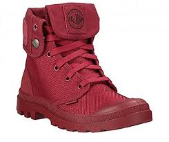buy boots uae palladium monochrome baggy ii maroon boots 12 shoes in the