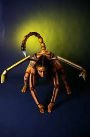Scorpion Costume Costume Creative Arts Fla Weblog