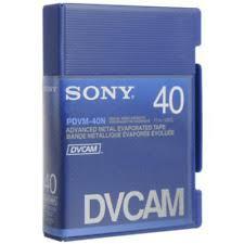 hdv cassette hdv sony en vente cassettes disques ebay