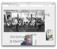 architektur homepage 13 neue büro websites architekten und ingenieuren